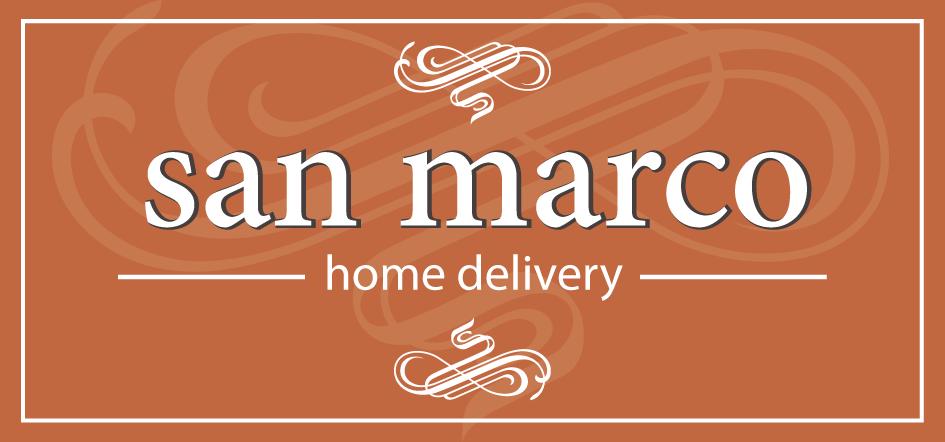 SAN MARCO – Pizza Lieferservice – Gunzenhausen